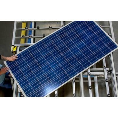 Защита солнечных батарей от скачков напряжения и в случае прямых ударов молнии