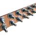 Ящик ГЗШ-10 шина медная 30х4 , 10 подключений