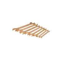 Комплект искробезопасных ключей рожковых ISKRA 24-36