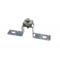 Держатель прутка-троса D8-10мм | Пластинчатый