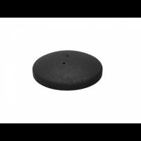 Бетонное основание 20 кг для молниеприемников 16мм