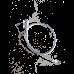 Перемычка трос - наконечник
