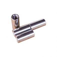 Муфта соединительная нержавеющая сталь M14