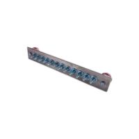 ГЗШ 10 | Медная шина 25х3 | Подключений 10 | Ток 340 А